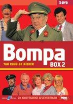 Den Bompa - Seizoen 2