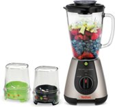 Tefal Blendforce Glass Tripl'Ax BL313A - Blender