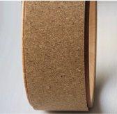Yoga Wheel Cork - Nieuw yoga wiel van kurk