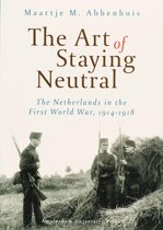 The Art of Staying Neutral
