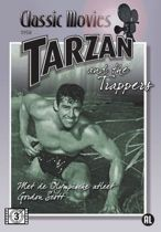 Tarzan - And The Trappers (dvd)