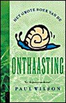 Het Grote Boek Van De Onthaasting