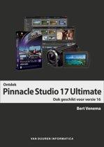 Ontdek! - Pinnacle studio 17