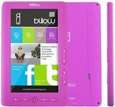 Billow E2TP 7'' 4GB Paars e-book reader
