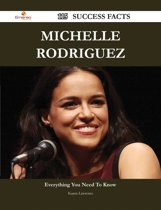 Michelle Rodriguez 115 Success Facts - Everything you need to know about Michelle Rodriguez