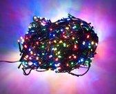 Meisterhome  LED 500 stuks  Multicolor Kerstverlichting Feestverlichting