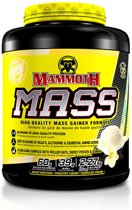 Interactive Nutrition Mammoth 2500 - 2270 gram - vanilla