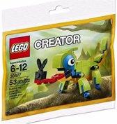 Lego Creator 30477 Kameleon polybag