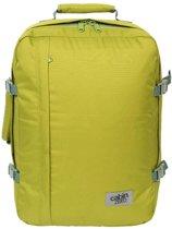 CabinZero Classic 36L Ultra Light Travel Bag Sagano Green