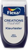 Flexa Creations - Tester - Sea Foam - 30 ml