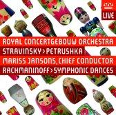 Symphonic Dances/Petrouchka