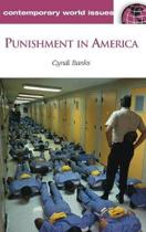 Punishment in America