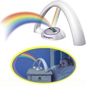 United Entertainment Rainbow - Regenboog Projectie Lamp