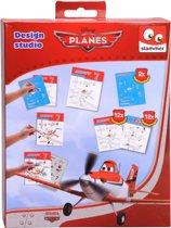 Planes Slammer Ontwerpset