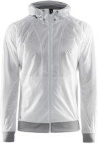 Craft In-The-Zone Wind Jacket Men white m