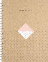 Bullet Notebook Kraft