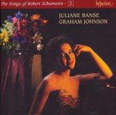 The Songs of Robert Schumann Vol 3 / Banse, Johnson