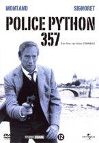 Police Python 357 (dvd)