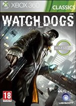 WATCH DOGS CLASSICS 1 BEN XBOX360