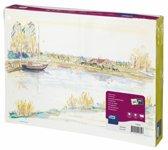 Tork placemat 31x42cm Aquarelle 5x500