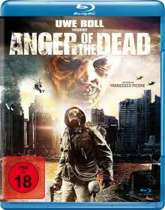 Anger of the Dead (blu-ray)
