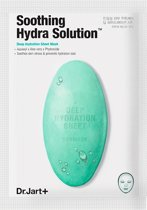 Dr. Jart Soothing Hydra Solution Deep Hydration Sheet Mask