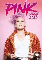 Pink Kalender 2020 A3