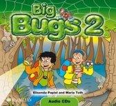 Big Bugs. Level 2 CDs