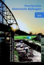 Archeologie van de Tweede Wereldoorlog in Overijssel