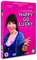Happy Go Lucky (dvd)