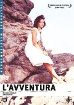 L'Avventura (dvd)