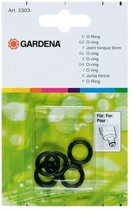 Gardena Set rubberringen