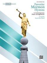 The Lds Pianist -- Favorite Mormon Hymns
