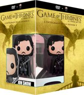 Game Of Thrones - Seizoen 5 incl. Funko poppetje
