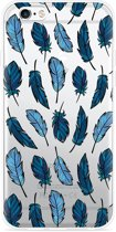 iPhone 6/6S Hoesje Feathers
