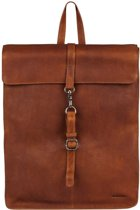 BURKELY Antique Avery Backpack Rugzak - Cognac