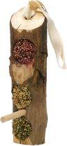 Rosewood Vogelspeelgoed Stoplicht - 13 x 6 x 27 cm