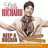 Keep A Rockin'
