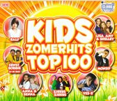 Kids Zomerhits Top 100