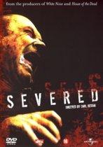 Severed (D) (dvd)