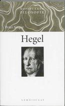 Kopstukken Filosofie - Hegel