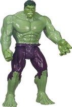 Afbeelding van Marvel Avengers Titan Hero actiefiguur - De Hulk - 30 cm speelgoed
