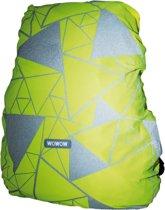 Wowow Urban Bag Cover - 25L - Hoes Rugzak metreflectie