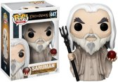 Funko Pop! Saruman #447 Lord Of The Rings ! - Verzamelfiguur