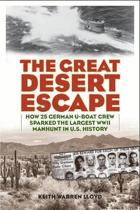 The Great Desert Escape