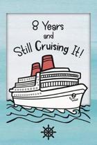 8th Birthday Cruise Journal