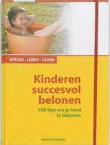 Kinderen succesvol belonen