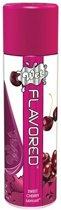 WET Flavored Sweet Cherry Glijmiddel - 107 ml
