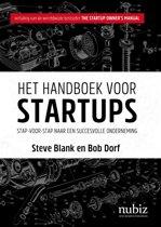 Het handboek voor startups