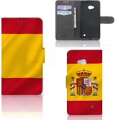 Bookstyle Case Microsoft Lumia 640 Spanje